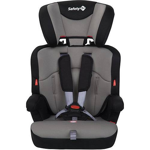 Safety 1st Auto-Kindersitz Ever Safe, Hot Grey grau