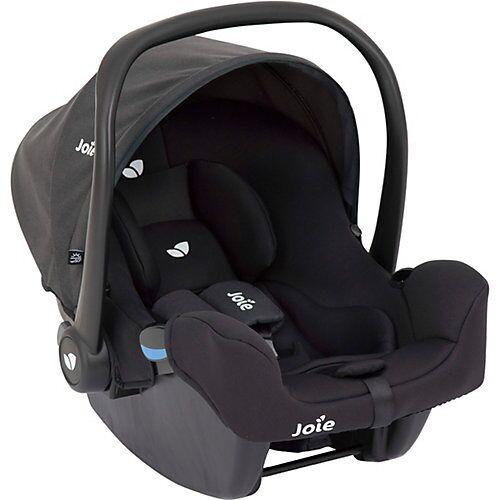 Joie Babyschale i-Snug i-Size, Coal schwarz
