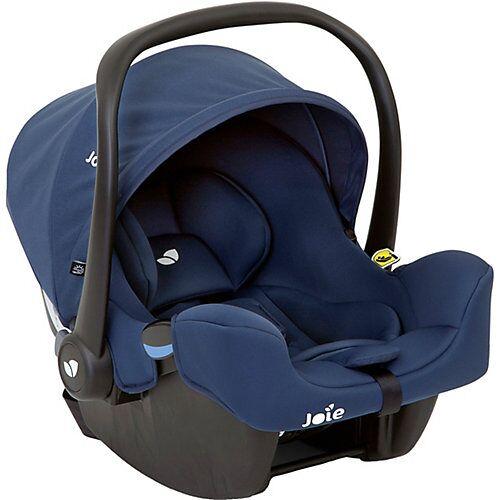 Joie Babyschale i-Snug i-Size, Deep Sea blau