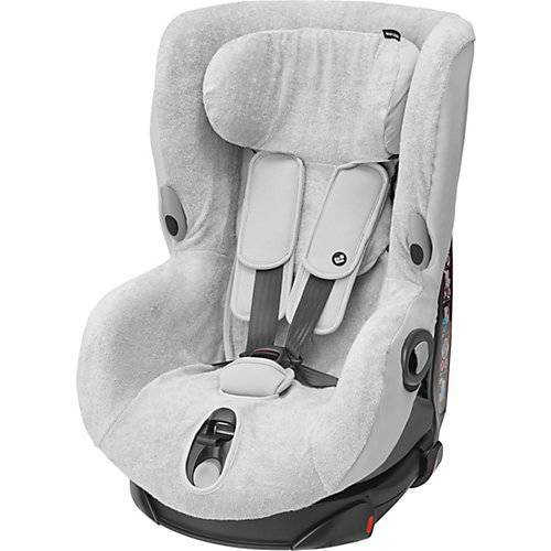 Maxi-Cosi Auto-Kindersitz Axiss, Authentic Grey grau