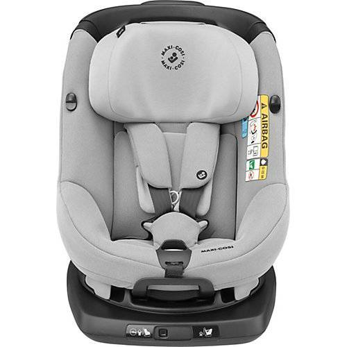 Maxi-Cosi Auto-Kindersitz AxissFix, Authentic Grey grau