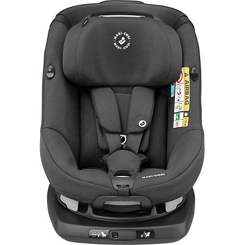 Maxi-Cosi Auto-Kindersitz AxissFix Air , Authentic Black schwarz