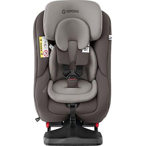 Concord Auto-Kindersitz Reverso.Plus, Moonshine Grey grau