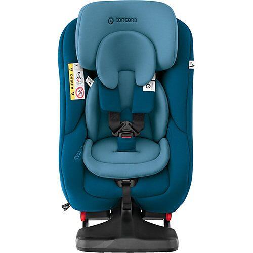Concord Auto-Kindersitz Reverso.Plus, Peacock Blue blau