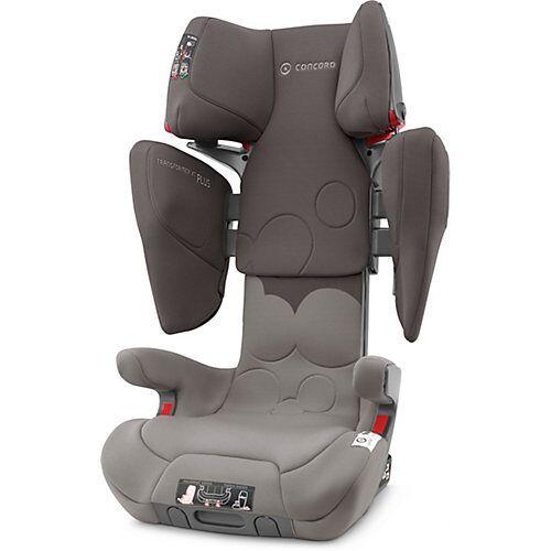 Concord Auto-Kindersitz Transformer XT Plus, Moonshine Grey grau