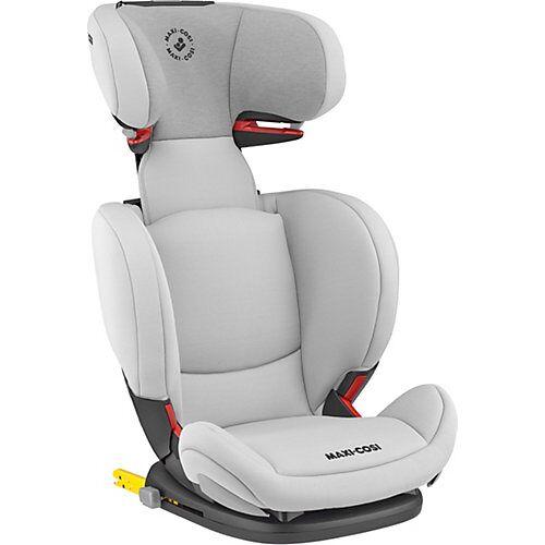 Maxi-Cosi Auto-Kindersitz Rodifix AP, Authentic grey grau