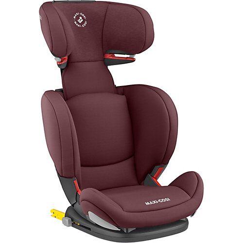 Maxi-Cosi Auto-Kindersitz Rodifix AP, Authentic red rot