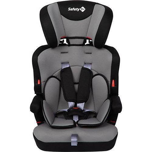 Safety 1st Auto-Kindersitz Ever Safe+, Full Grey grau