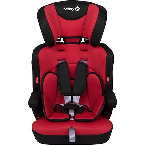 Safety 1st Auto-Kindersitz Ever Safe+, Full Red rot