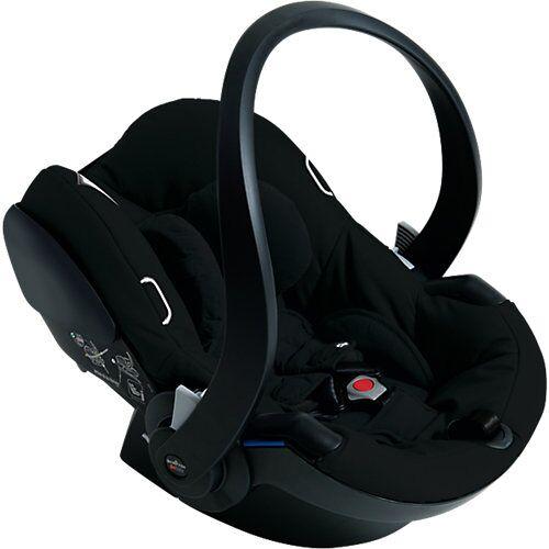 BABYZEN Babyschale BeSafe iZi Go Modular, Black schwarz