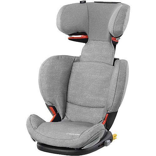 Maxi-Cosi Auto-Kindersitz Rodifix AP, Nomad Grey grau