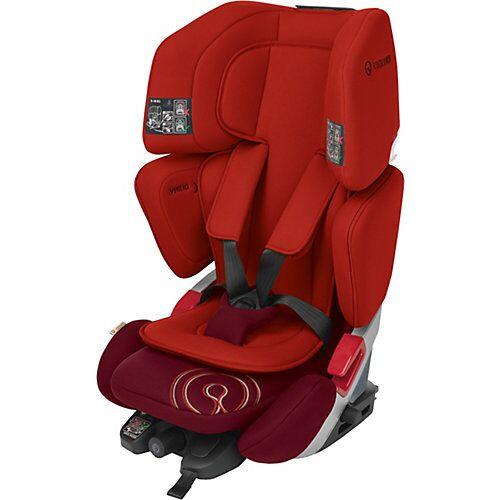 Concord Auto-Kindersitz Vario XT-5 Flaming Red, 2018 rot