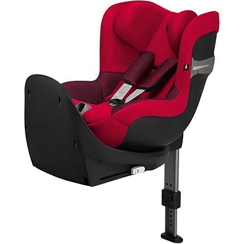CYBEX Auto-Kindersitz Sirona S i-Size, Scuderia Ferrari, Racing Red rot
