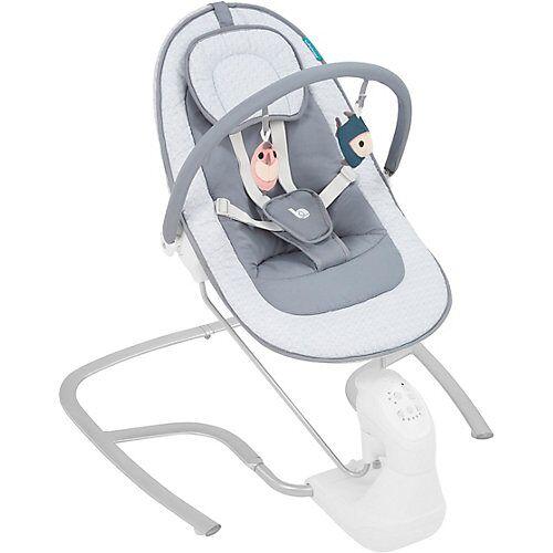 Babymoov Babyschaukel Swoon, Light grau