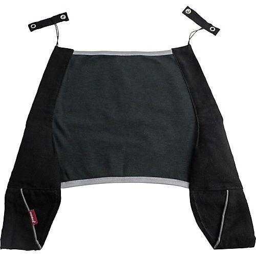 manduca Babytragenerweiterung ExTend, bis 50 cm schwarz