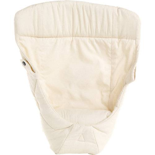 ERGObaby Neugeborenen-Einsatz Original, Natural beige