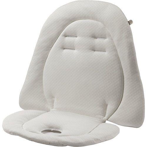 Peg Perego Sitzeinlage Buggys und Hochstühle, Baby Cushion weiß  Kinder