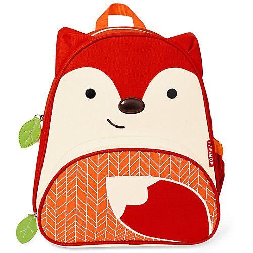 Skip Hop Zoo Rucksack Fuchs orange
