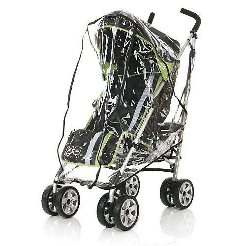 ABC Design Regenverdeck Buggys mit Dach  Kinder