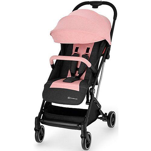 Kinderkraft Buggy Indy, pink