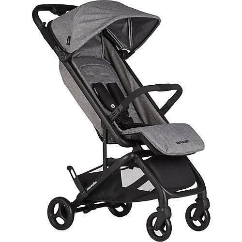 easywalker Buggy - Easywalker Miley, Granite Grey grau