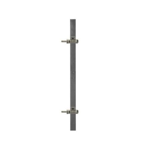 Reer StairFlex, Geländerbefestigungsset, anthrazit