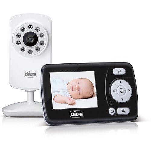 CHICCO Video Babyphone Basic - Smart weiß