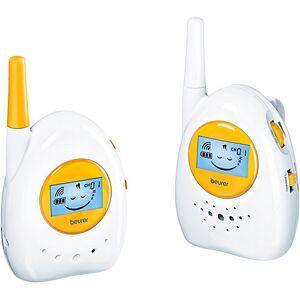 Beurer Babyphone BY 84 gelb/weiß