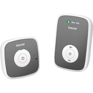 Beurer Babyphone BY 33 weiß/grau