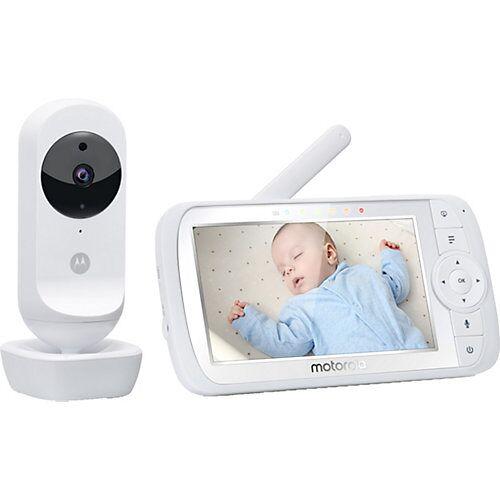 Motorola Babyphone Ease 35 weiß