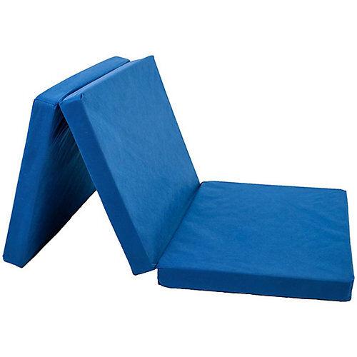 Altabebe Reisebettmatratze mit Tasche, marine blau