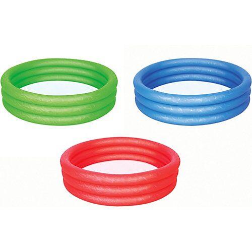 Bestway 3-Ring Pool, 180 cm