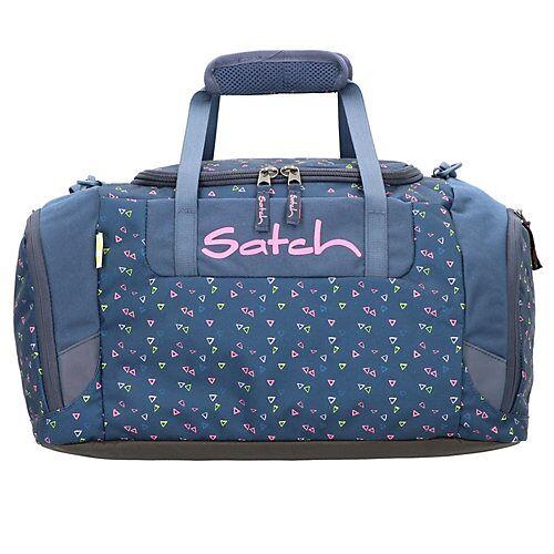 Satch Sporttasche 50 cm Sporttaschen blau