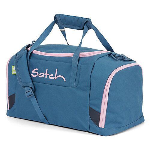 Satch Sporttasche 50 cm Sporttaschen petrol
