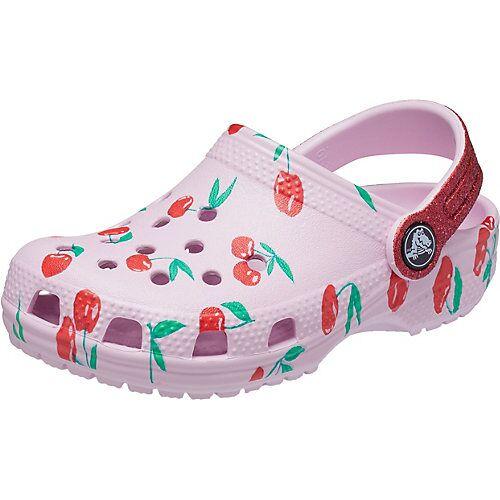 CROCS Clogs  pink Mädchen Kleinkinder
