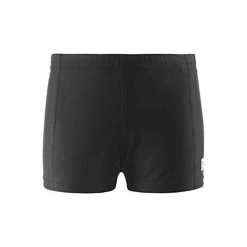 Reima UV-Badehose Boracay Badehosen  schwarz Jungen Kinder