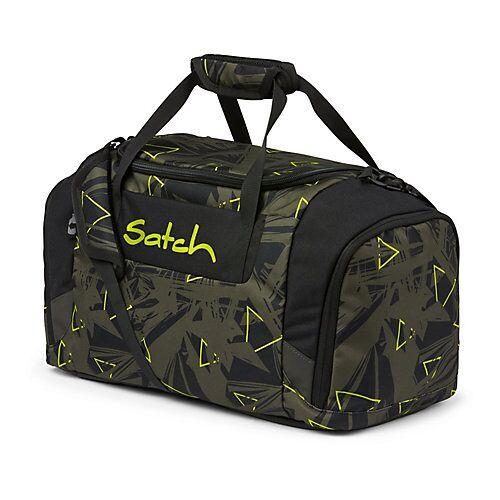 Satch Sporttasche 50 cm Sporttaschen oliv