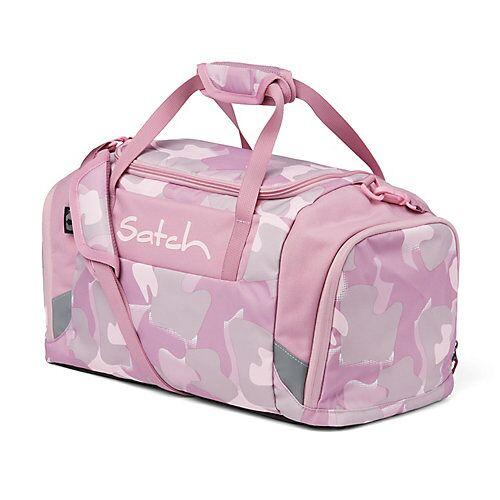 Satch Sporttasche 50 cm Sporttaschen rosa