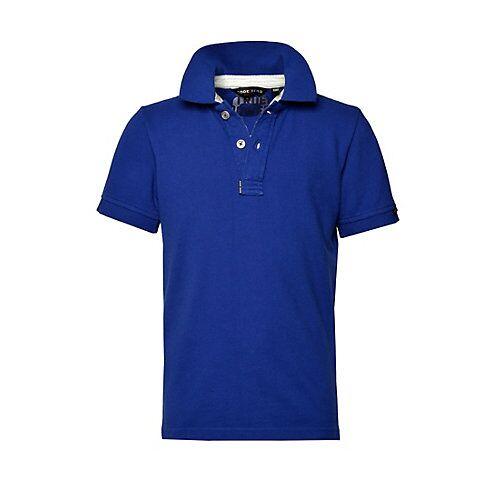 CODE-ZERO Poloshirts Shore Polo Kids Poloshirts blau Jungen Baby