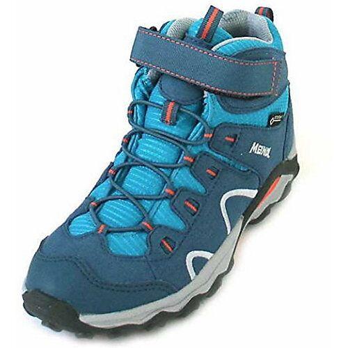 MEINDL Stiefel Stiefel blau Jungen Kinder