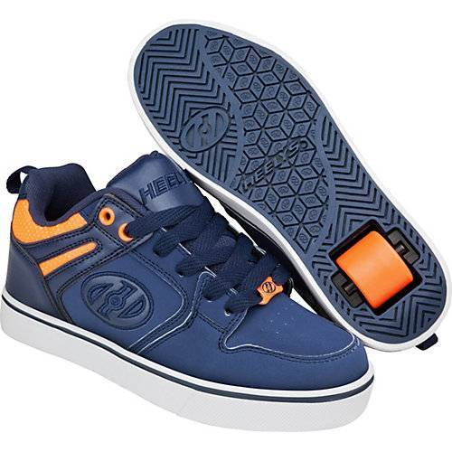 HEELYS Schuhe mit Rollen , Motion 2.0 blau Jungen Kinder