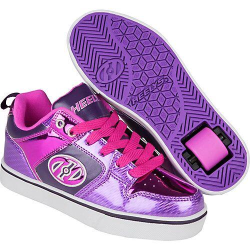 HEELYS Schuhe mit Rollen , Motion Plus lila Mädchen Kinder