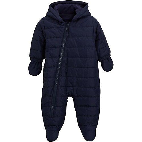 next Baby Overall  dunkelblau Jungen Baby