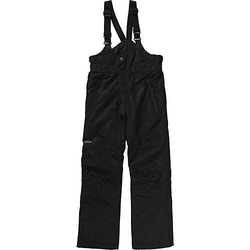 McKinley Kinder Outdoorhose schwarz