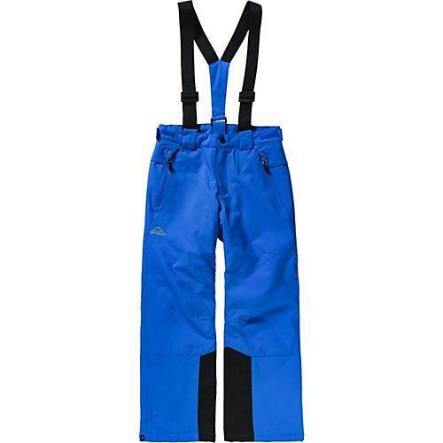 McKinley Outdoorhose  blau Jungen Kleinkinder