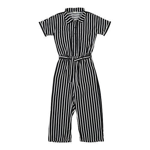 NAME IT Overall Overalls Mädchen Kinder
