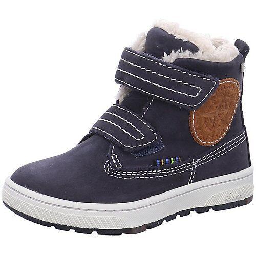 Stiefel & Stiefeletten Klassische Stiefeletten blau Mädchen Kinder