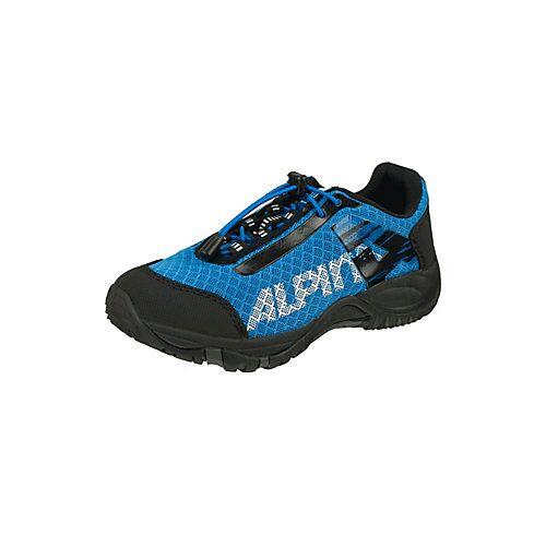 Alpina Trekkingschuh Sportschuhe blau