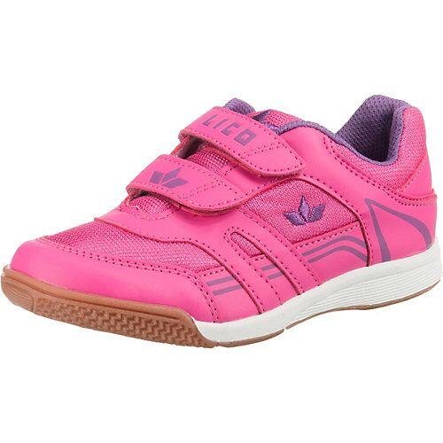 LICO Sportschuhe ACTIVE  pink-kombi Mädchen Kinder