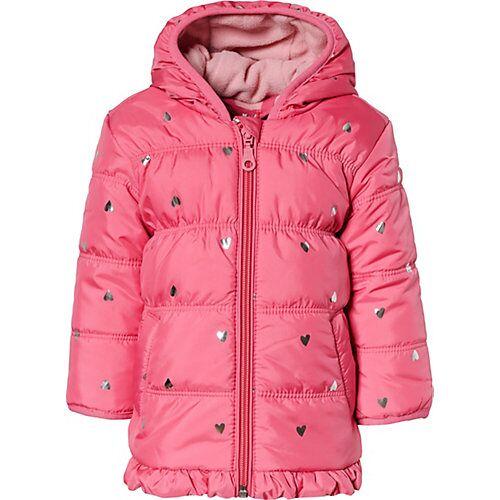 s.Oliver MANTEL - Bekleidung - männlich pink Jungen Baby